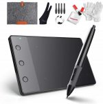 Graphic Tablet Huion Kit H420 con USB