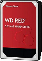 Western digital red for nas