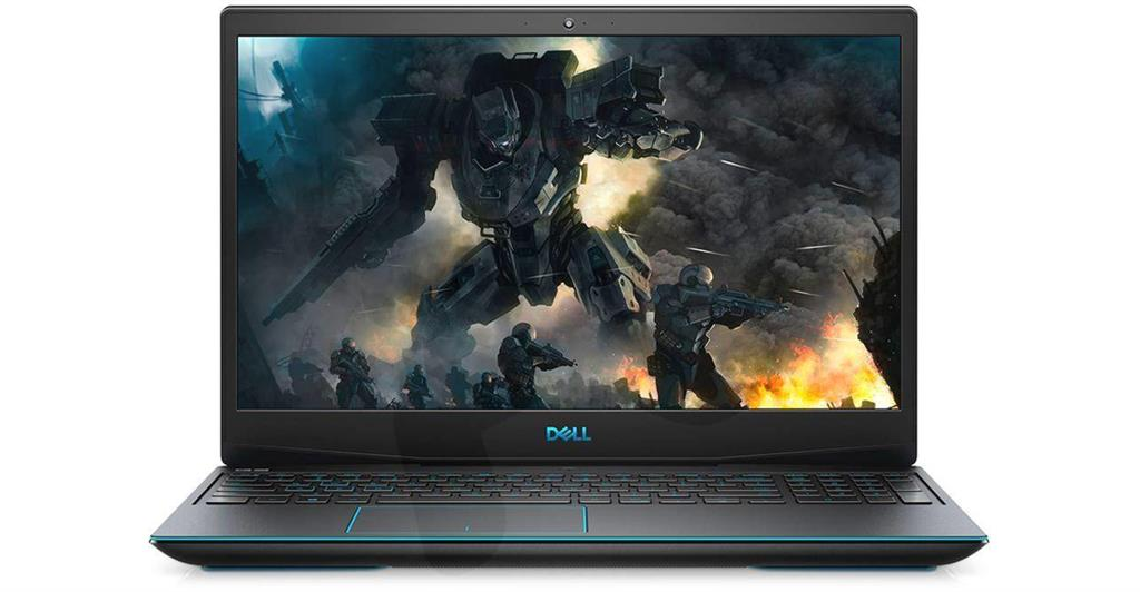 "DELL NB Inspiron Gaming G3 15 3590 BLACK,15.6""FHD"