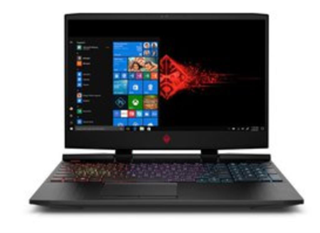 NB HP 15-DC0002LA, OMEN GAMING, CORE i5-8300H